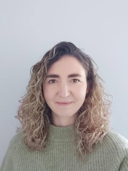 Cathryn Walsh - Uwch Athrawes / Senior Teacher