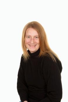 Caroline Mason - Cynorthwyydd Cinio / Lunch Supervisor