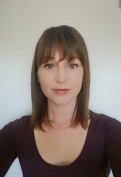 Jessica Martin - Cynorthwyydd Dosbarth / LSA