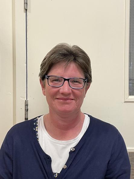 Ruth Lee - Cynorthwyydd Dosbarth / LSA