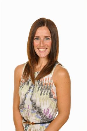 Samantha Sampson - Athrawes / Teacher