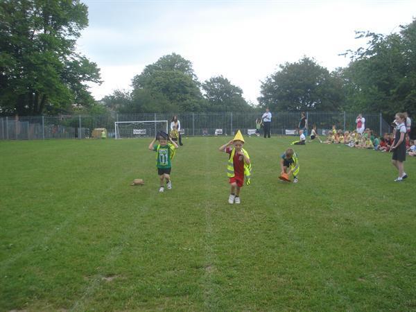 mabolgampau/ sports day