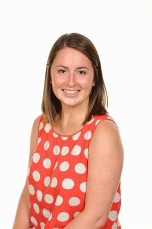 Marged Jones - Uwch Athrawes / Senior Teacher
