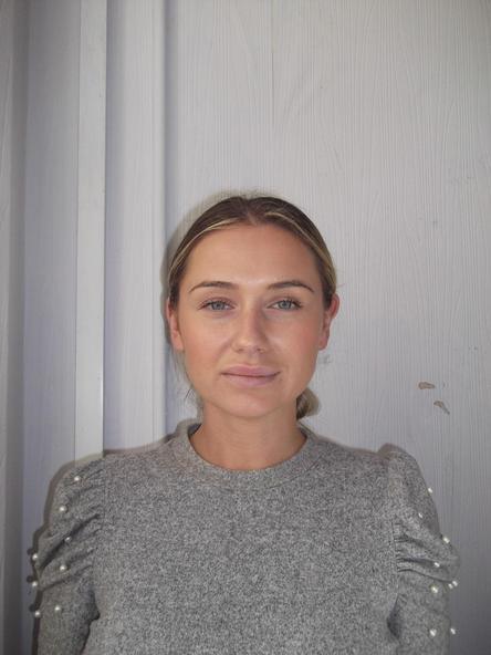 Hannah Burns - Cynorthwyydd Dosbarth / LSA