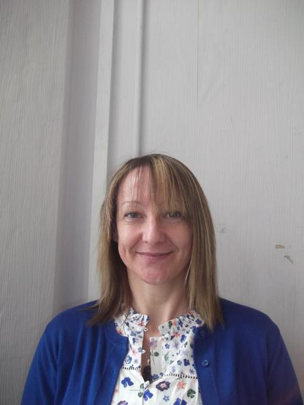 Tracy Nugent - Cynorthwyydd Dosbarth / LSA