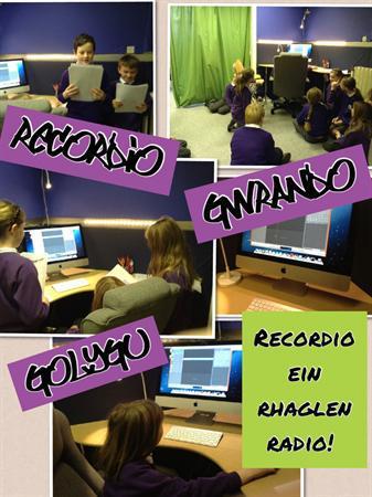 Recordio Sioe Radio