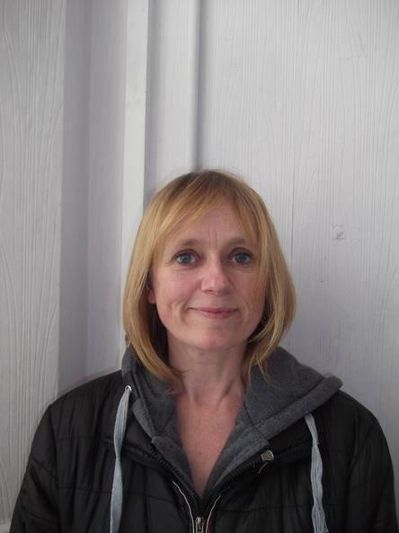 Leila Wyatt - Cynorthwyydd Cinio / Lunch Supervisor