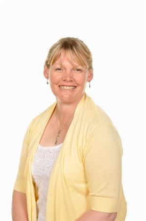 Heidi Ruck - Cynorthwyydd Dosbarth / LSA