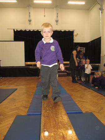 Ymarfer Corff / Physical Education