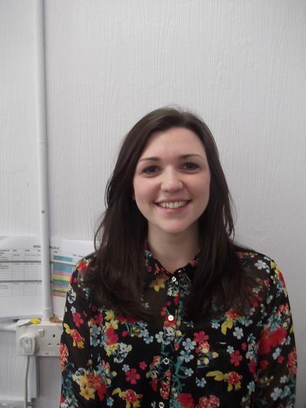 Sioned Watkins - Uwch Athrawes / Senior Teacher