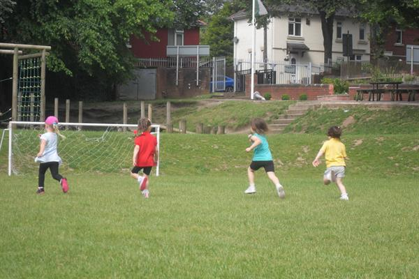 Mabolgampau / Sports Day