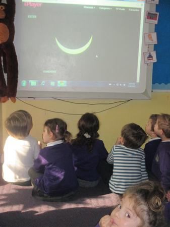 Yr Eclipse