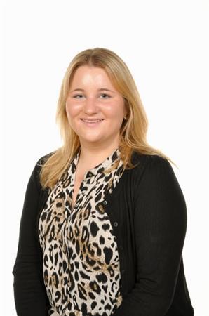 Rhianon Carter - Cynorthwyydd Dosbarth / LSA