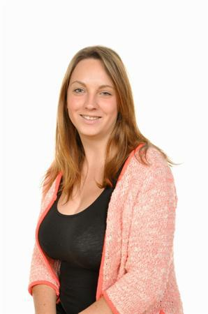 Holly Sparkes - Cynorthwyydd Dosbarth / LSA
