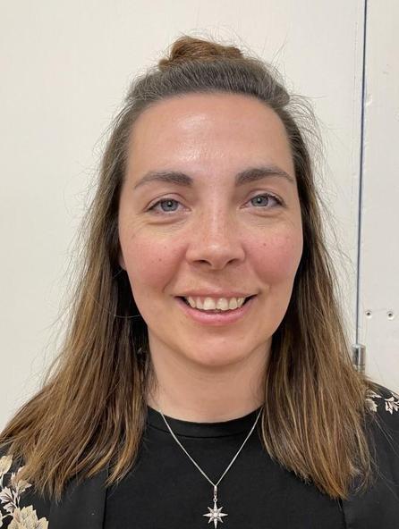 Rachael Hart - Cynorthwyydd Dosbarth / LSA