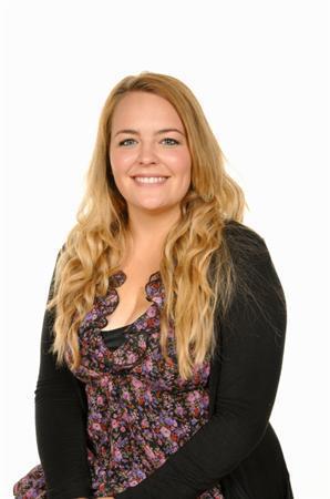 Katie Press - Cynorthwyydd Dosbarth / LSA