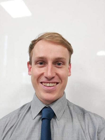 Mathonwy Llwyd - Athro / Teacher