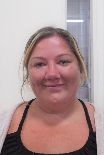 Caroline Mason - Cynorthwyydd Cinio / Midday Supervisor