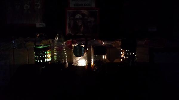 Creu lamp glowr!