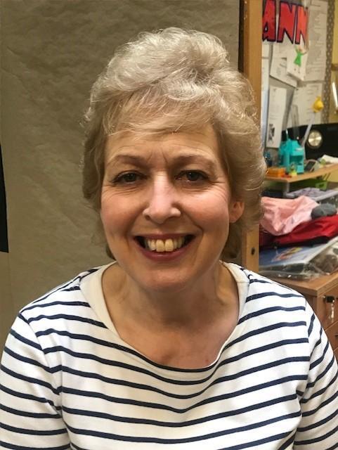 Yvonne Digby: Cyfnod Sylfaen/Foundation Phase