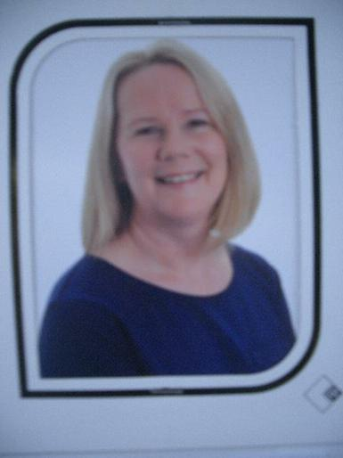 Mrs J. Williams ~ Year 1