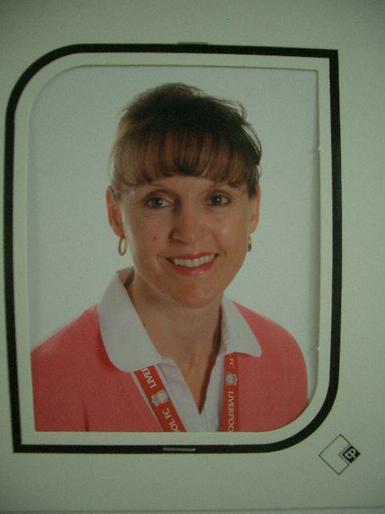 Mrs C. Barry ~ Year 5 Teacher