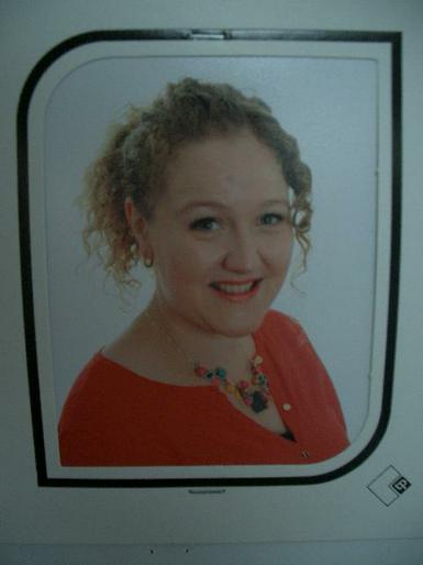 Miss R. Hindley ~ Year 6 Teacher