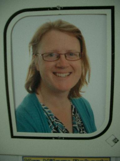Mrs H. Roberts ~ Class Support
