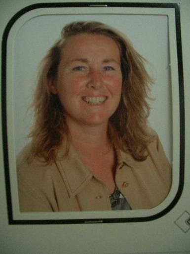 Miss J. Edwards ~ Headteacher