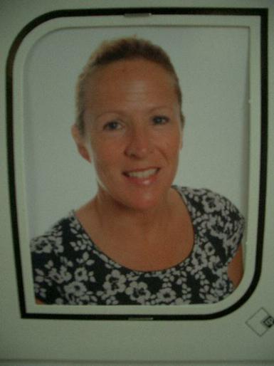 Mrs K. Hooson ~ Class Support