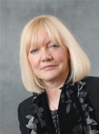 Cllr Marion Bateman ~ LA Governor