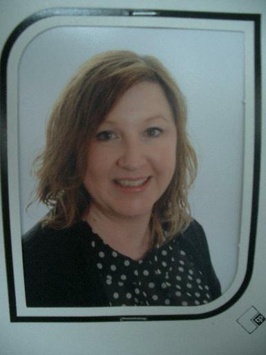 Miss R. Pratt ~ Reception Teacher/FpH Manager
