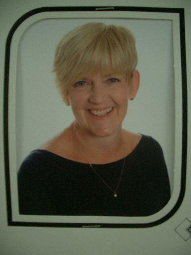Mrs J. Higginson ~ Class Support
