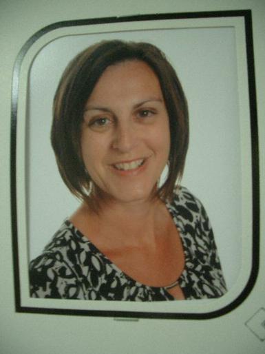 Mrs G. Jones ~ Class Support