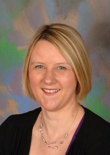 Mrs Wyn Jones Athrawes CPA / PPA Teacher