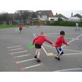 Games in PE