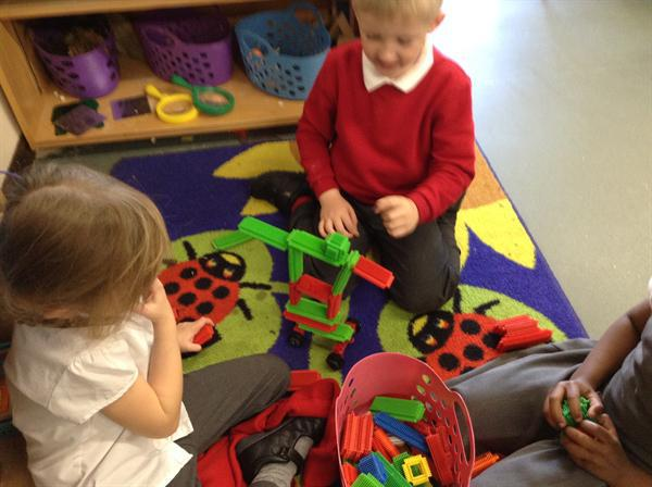 Making transporters for zoo animals