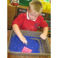 Practising number formation