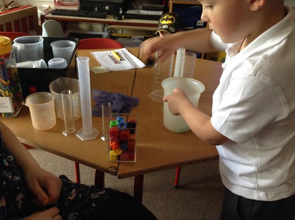 Using our growing knowledge of capacity