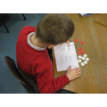 Subtracting teen numbers