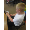 Creating pictures to use in animations