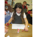 Labelling the parts of a pirate ship