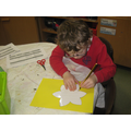 Creating Welsh daffodils
