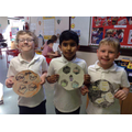 Look at our World Cup footballs!