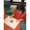 Free painting for Golden Time