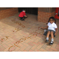 Practising correct number formation.