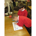 Ordering 2 digit numbers