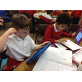 Sending emails to Mrs Claus using Hwb