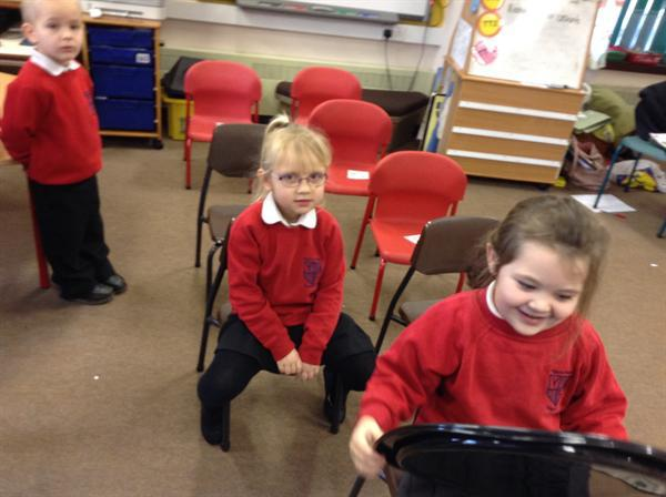 Addition & Subtraction - on a 'bus'