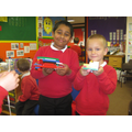 Look at our transport models!